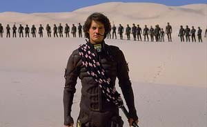 What did we learn in the course of Author Chat? Well, we definitely learned about how much all of us love Dune.