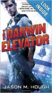 Darwin Elevator cover