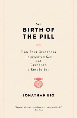 Amazing piece of non-fiction and an incredibly pivotal history -- the pill might be a given right now, but when Margaret Sanger was hunting for researchers willing to turn her lifelong dream into a reality (with the able assistance of Katherine McCormick, who used her personal fortune to bankroll the project), they were breaking laws and taking huge risks. Incredible.