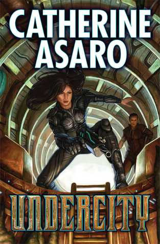 I'll never quit you, Asaro.