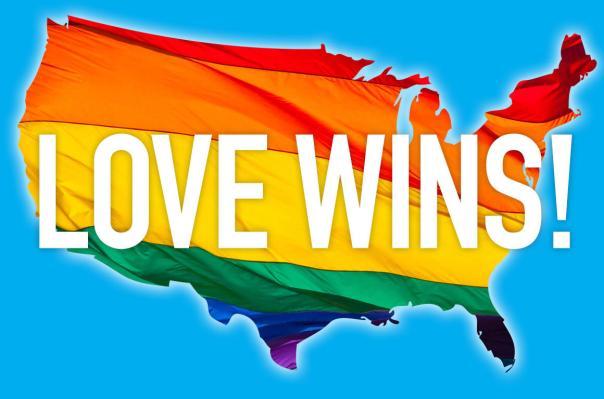 ACLU Love Wins