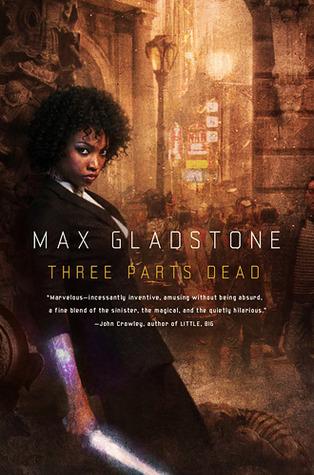 Max Gladstone