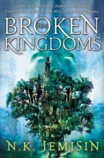 broken kingdoms