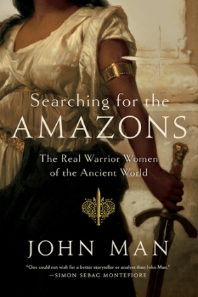 searching for amazons